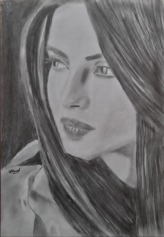Priyanka Chopra by Ahmad2004